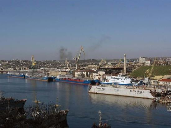 Нарушения крымских морских санкций в марте 2017 года: 88% - суда из РФ
