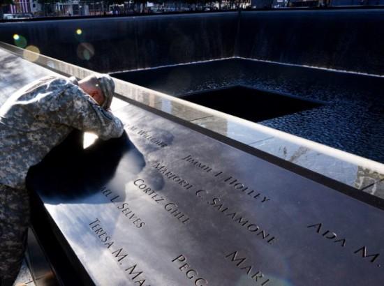 """""""За тероризмом стоять не долари і нафта, а зневіра, страждання і величезна ненависть..."""""""