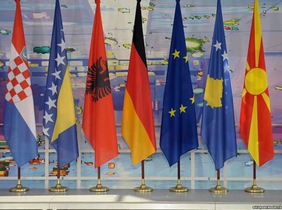Про розширення ЄС на Балканах