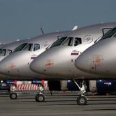 Літаки, що здійснюють авіаперевезення до окупованого Криму та водночас до країн ЄС, США та ін. - база даних за 2017 рік