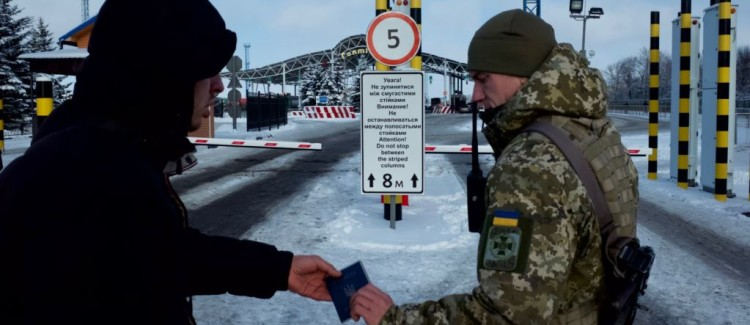 Entry ban for Russian men of military age: What's in it for Ukraine?
