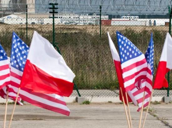 Чи буде побудований польський «Форт Трамп»?