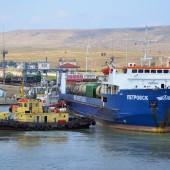 Бурхливе літо 2017 в портах окупованого Криму: скільки насправді суден-порушників та «відстій» як фактор зростання (1)