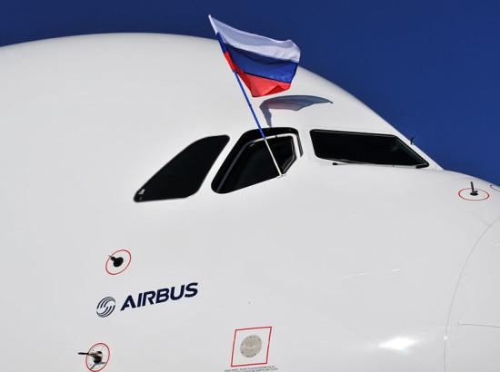 Російські авіакомпанії, що літали до окупованого Криму у жовтні 2017 року - база даних