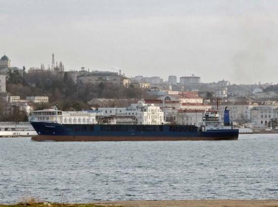 Реальные судовладельцы крымского «черного списка» - расследование BSNews