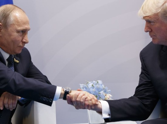 Американо-российский саммит: конца света не будет