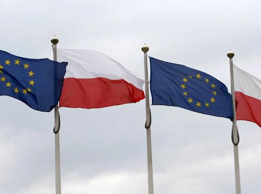 """""""Польща перетворюється на європейську проблему"""""""