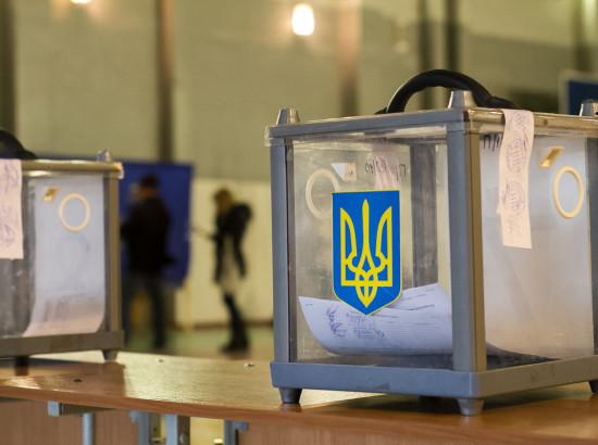 Українські вибори в світовому контексті
