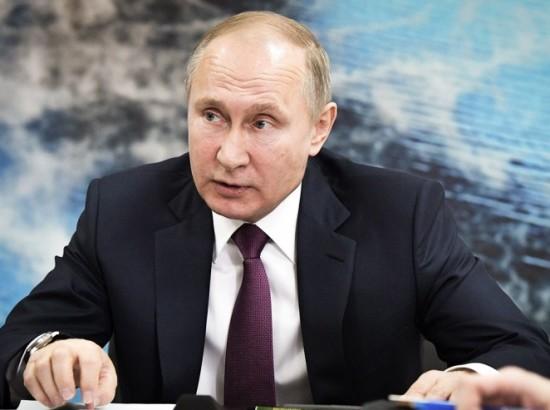 Що Путін хоче зробити з Кримом