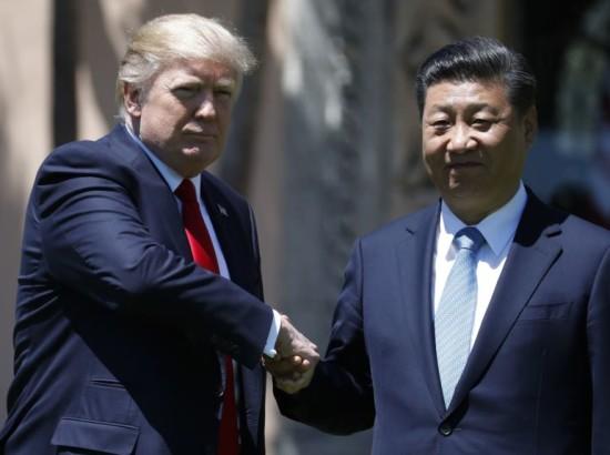 Трамп пригрозив ввести нові мита на ввезення у США Китайських товарів. Глобальні розбіжності