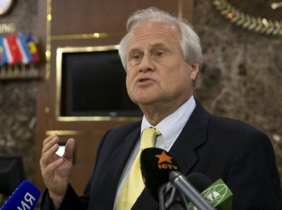 Сайдік пробує нав'язати Україні зручне для Кремля трактування Мінських домовленостей