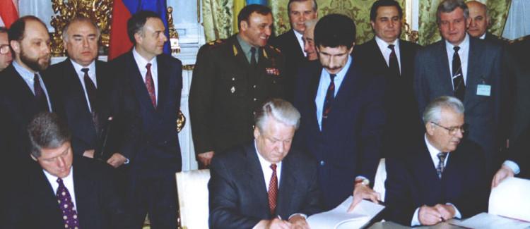 The Budapest Memorandum: the Truth Behind the Myths