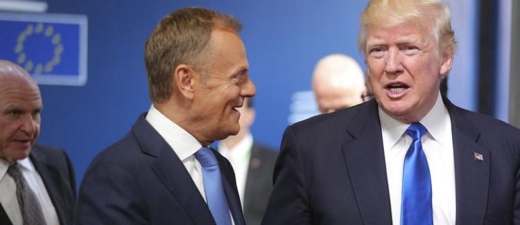 Порядок денний зустрічі НАТО визначає одна особа