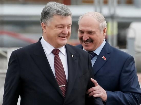 """""""Лукашенка не треба запрошувати до Києва"""""""