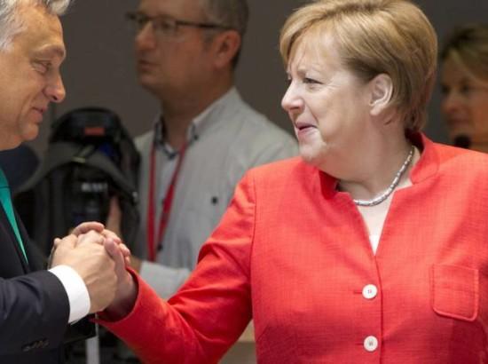 Результати саміту ЄС з імміграції: напівуспіх напівсправи
