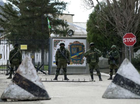 """""""Влада Росії протримається допоки матиме можливість воювати за території"""""""