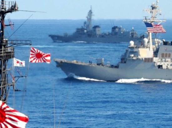Американсько-японський альянс: погляд з Токіо