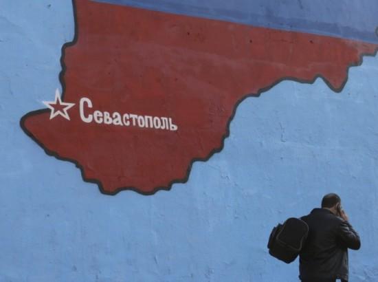 Як захистити права людини у тимчасово окупованому Криму?